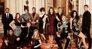 Crítica de The Royals