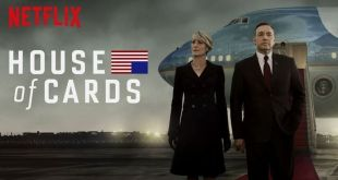 Crítica de la tercera temporada de House of Cards