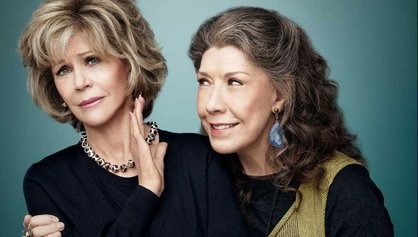Crítica serie Grace and Frankie (Netflix)
