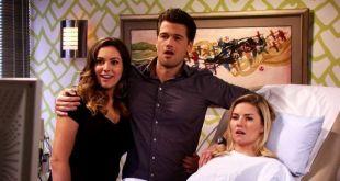 Crítica serie One Big Happy (NBC)