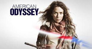 American Odyssey (NBC): crítica de la serie