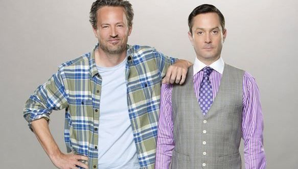 Serie The Odd Couple (CBS): crítica