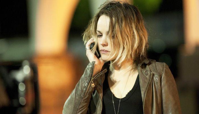 True Detective 2x01 Rachel McAdams