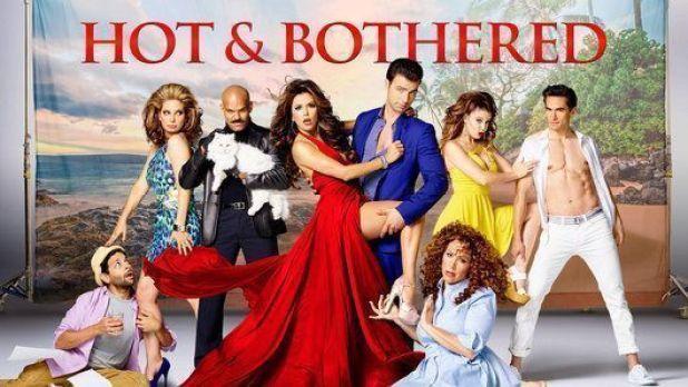 Upfronts 2015: Nuevas series de NBC