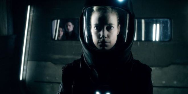 Crítica de la primera temporada de Dark Matter