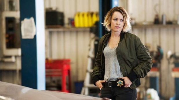 Rachel McAdams Segunda temporada de True Detective 2