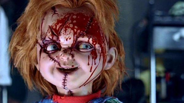 Los 10 malos que MÁS MIEDO dan - Chucky