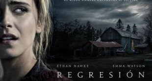 Crítica de la película Regression