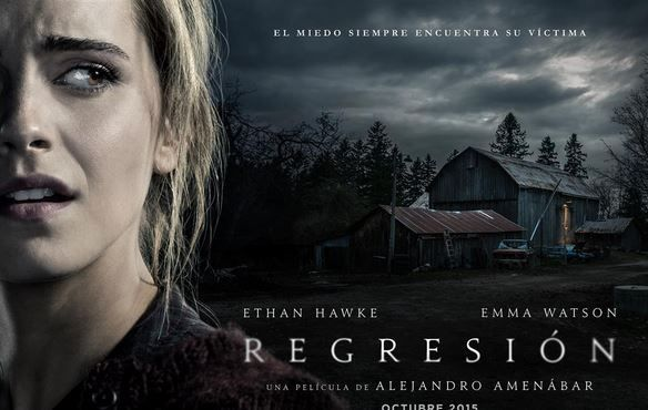 Crítica de la película Regression