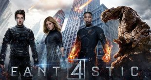 Critica de la pelicula The fantastic four