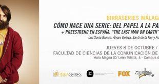 Segunda temporada de BirraSeries Málaga
