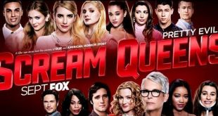 Crítica de Scream Queens (FOX)