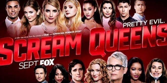 Crítica de Scream Queens (FOX)