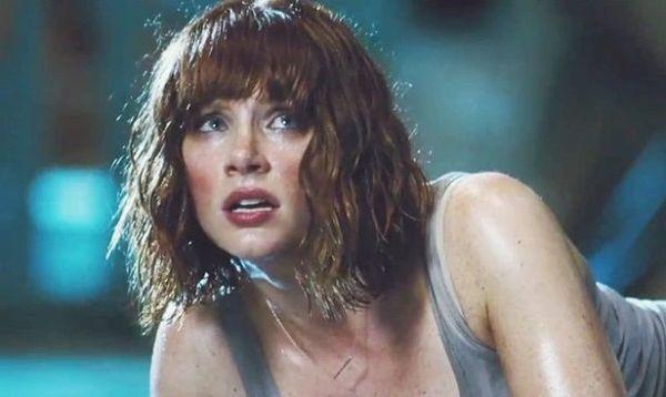 Las 10 PEORES actrices del 2015 - Bryce Dallas Howard