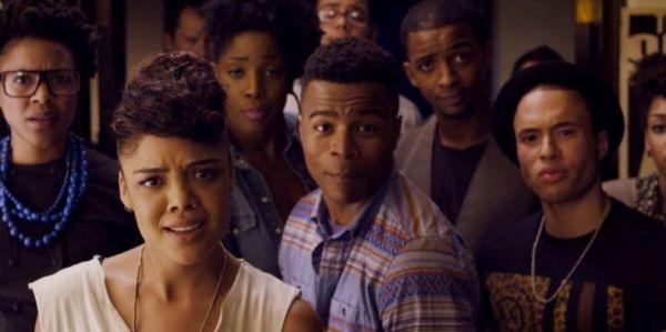 Las 10 MEJORES películas del 2015 - Dear White People