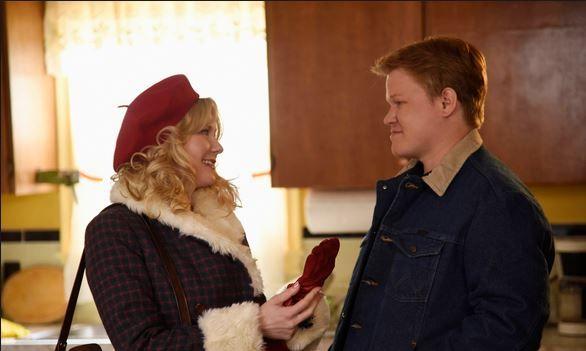 Las 10 mejores series de televisión del 2015 - Fargo