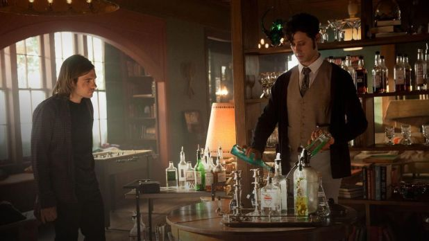Audiencias USA: El estreno de The Magicians no destaca