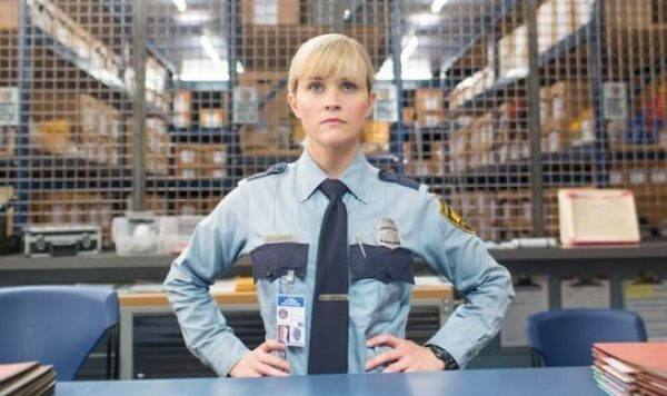 Las 10 PEORES actrices del 2015 - Reese Witherspoon