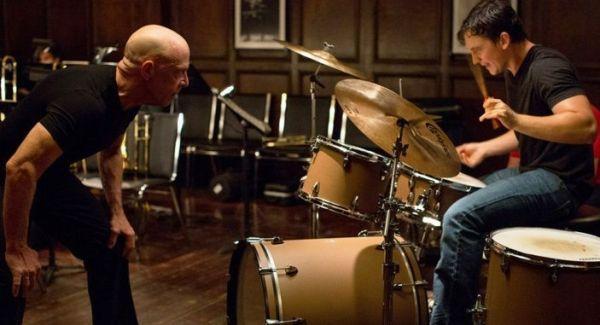 Las 10 MEJORES películas del 2015 - Whiplash