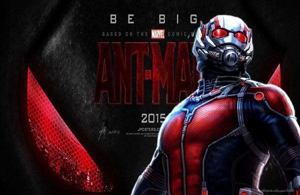 Crítica de la película Ant Man