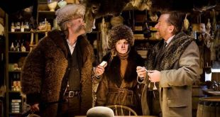 Crítica de The Hateful Eight