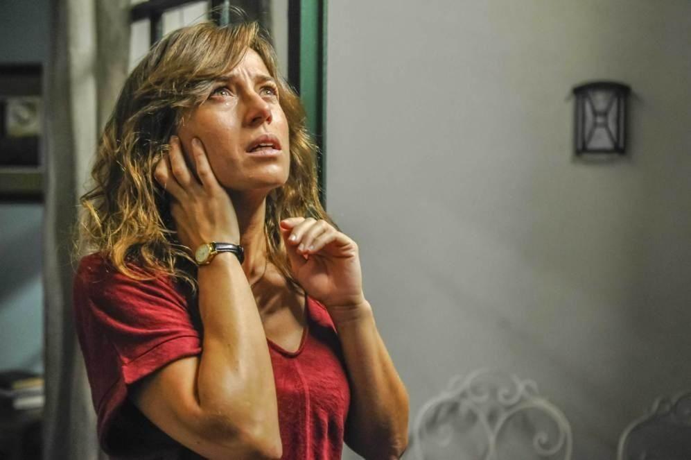 Series españolas que llegan en 2016 - El incidente