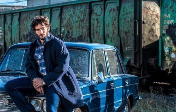 Series españolas que llegan en 2016 - El padre de Caín