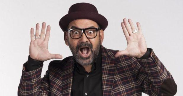 José Corbacho presentará 'Spoiler'