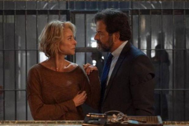 Series españolas que llegan en 2016 - La Embajada