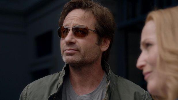Audiencias USA: El regreso de The X Files arrasa