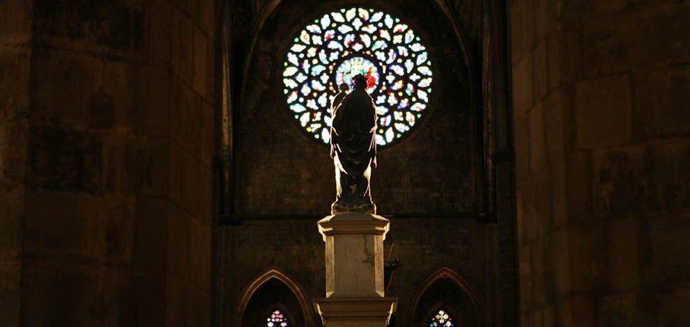 Series españolas que llegan en 2016 - la catedral del mar
