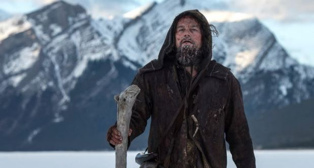 Crítica de The Revenant