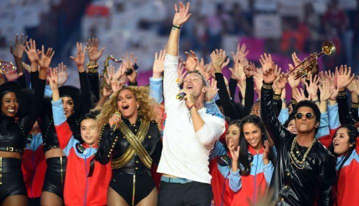 Audiencias USA: La Super Bowl 50 se queda sin récord
