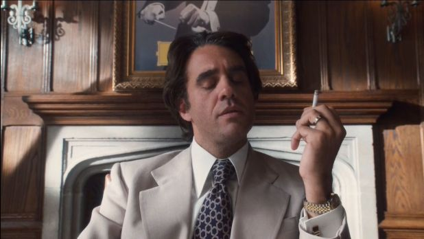 Audiencias USA: Modesto estreno de Vinyl en HBO