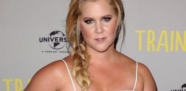 5 actrices para protagonizar la nueva Embrujadas - Amy Schumer