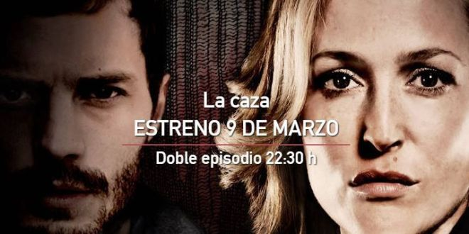 Paramount estrena The Fall