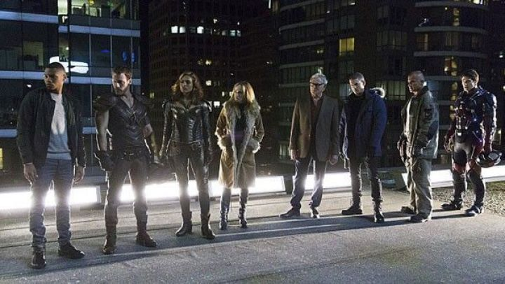 Crítica de DC's Legends of Tomorrow (The CW)