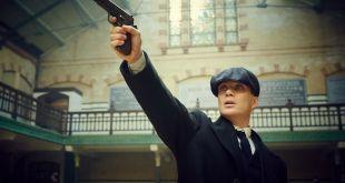 BBC Two anuncia la tercera temporada de Peaky Blinders