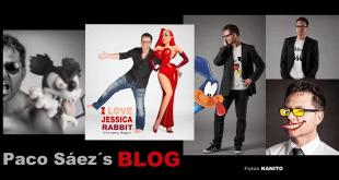 Entrevista a Paco Sáez
