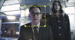 Estreno de la quinta temporada de Person of Interest