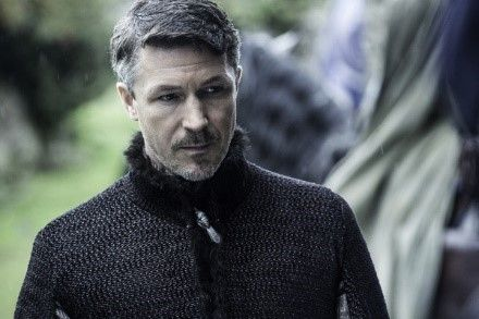 Game of Thrones 6x04 Petyr Baelish