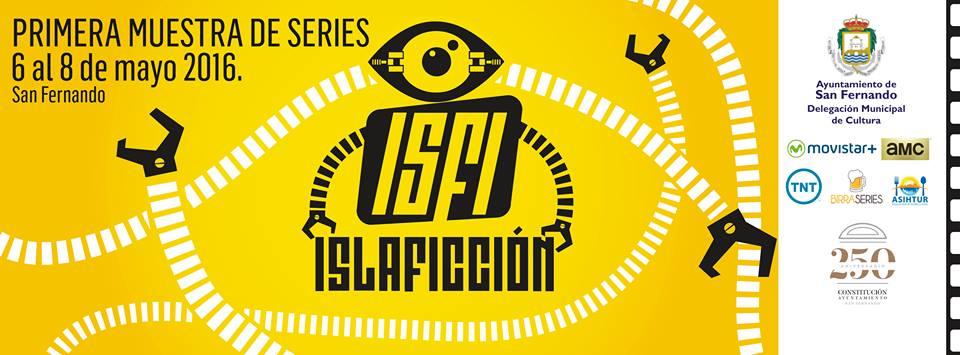 Muestra de series ISFI 2016