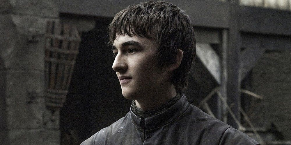 Game of Thrones 6x02 Bran Stark