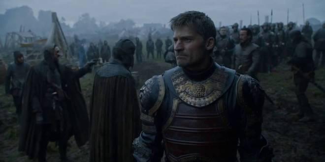 Game of Thrones 6x07 The Broken Man