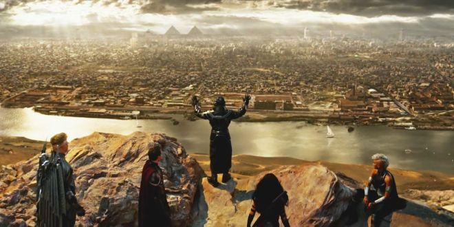 X-Men Apocalypse: crítica