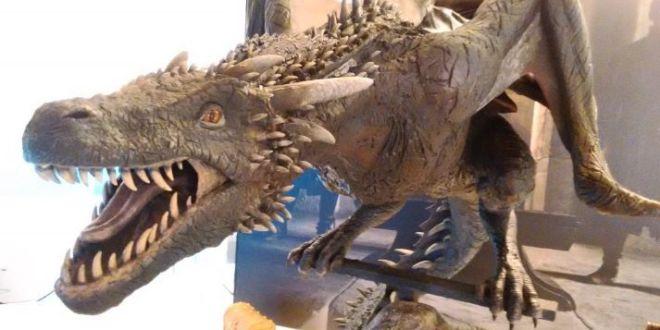 Movistar+ organiza una despedida a lo grande para 'Game of Thrones'