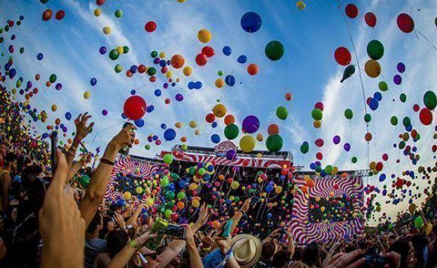 festivales agosto y septiembre