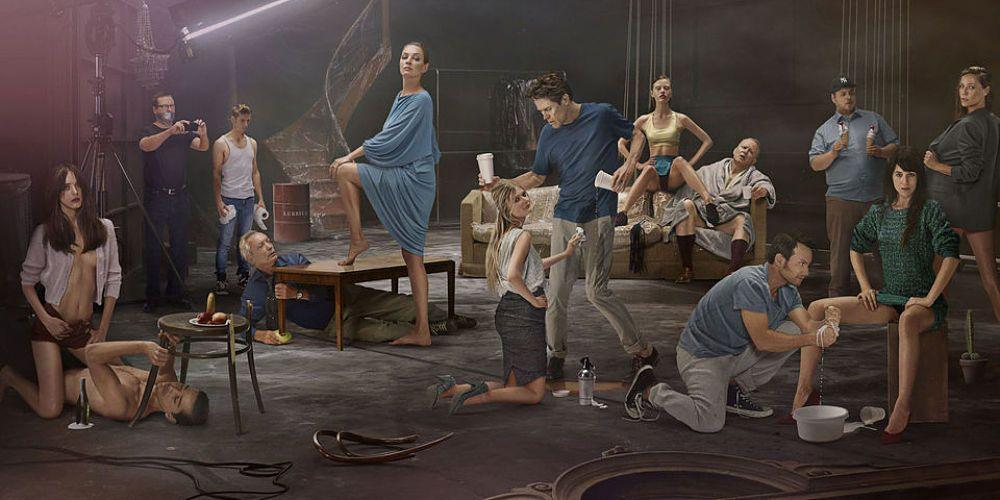 El erotismo de Lars Von Trier como seña de identidad