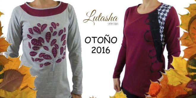 Estilo y moda de la mano de las camisetas Luthasa