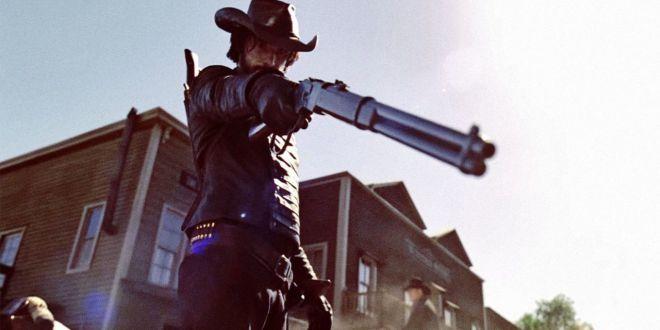 estreno de Westworld
